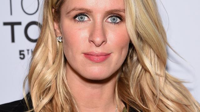 'Nicky Hilton zwanger van tweede kind'