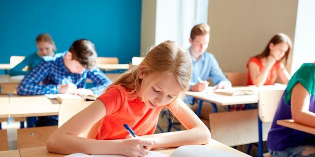 Schoolmails waren jarenlang te onderscheppen door slechte beveiliging