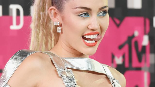 John Mayer noemt Miley Cyrus 'geniaal'
