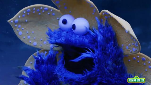 Sesamstraat maakt parodie op serie Stranger Things