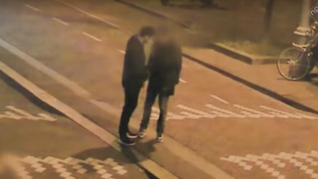 Naam genoemd in zaak schietpartij Stromarkt Amsterdam