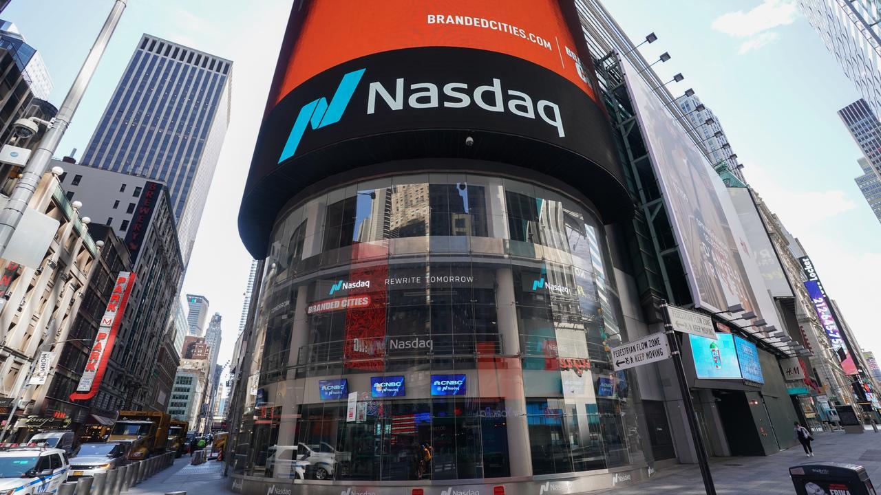 Nasdaq wants to halt stock trading in the event of price manipulation via  social media - Teller Report