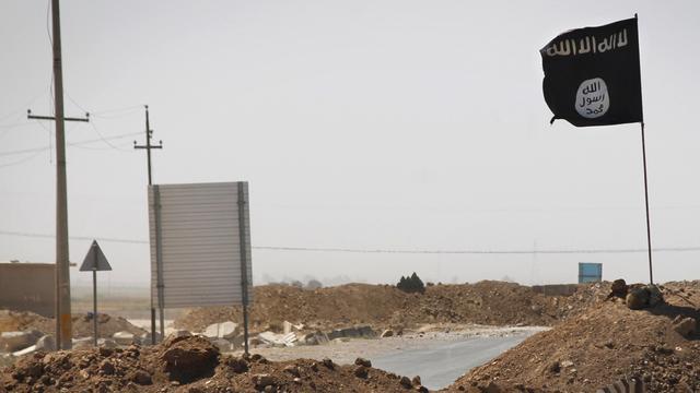 'IS-strijder van dreigvideo komt uit Londen'