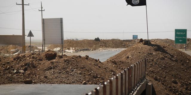 'Britse IS-beul omgekomen bij Amerikaanse luchtaanval'