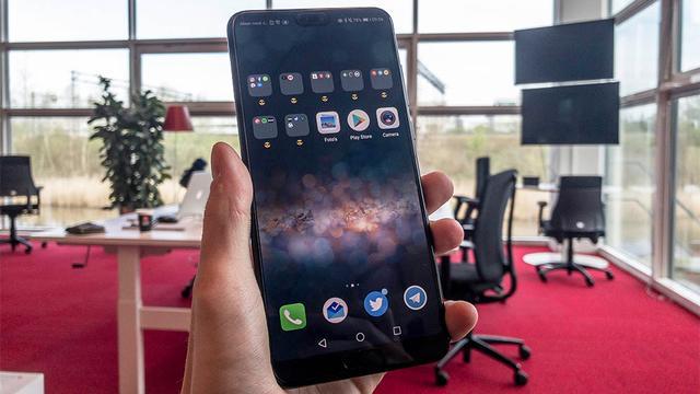 Review: Drie camera's zijn beter dan twee in de Huawei P20 Pro