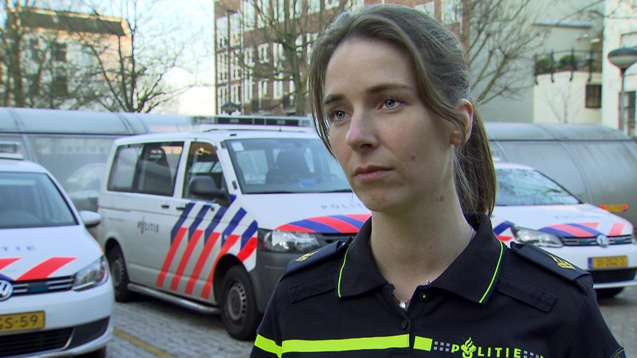 Man gearresteerd om verkrachtingen in Amsterdam