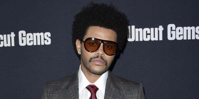 The Weeknd aangeklaagd voor plagiaat op single Call Out My Name