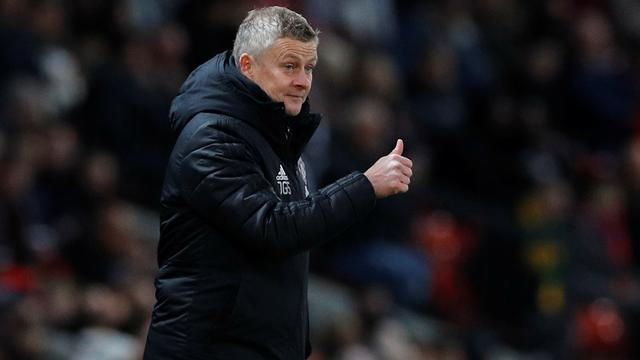 Solskjaer maakt zich niet druk om lage positie van United op ranglijst