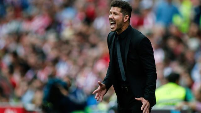 Atletico Madrid mag definitief geen spelers aantrekken in zomer