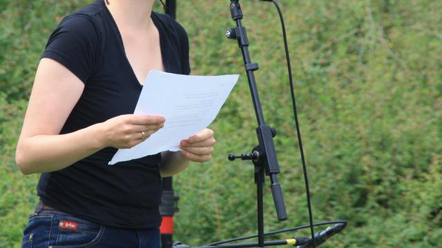 Poëziebus gaat voor derde keer op tournee door Nederland en België
