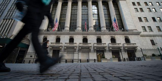 Wall Street sluit met kleine winsten