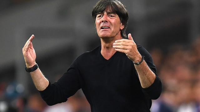 Voorzitter Duitse bond wil graag verder met 'wereldcoach' Löw
