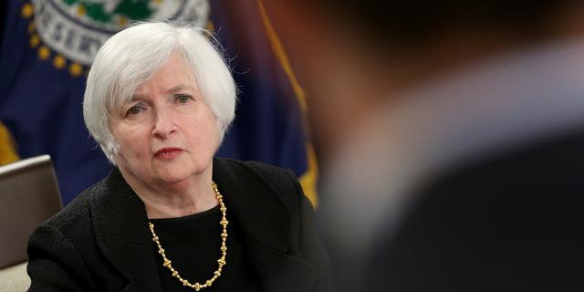 'Amerikaanse rente kan best omhoog dit jaar'