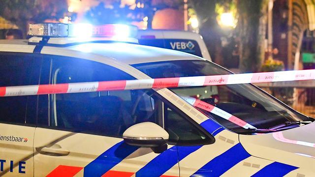 Man raakt gewond bij steekpartij op de Rembrandtgalerij in Roosendaal