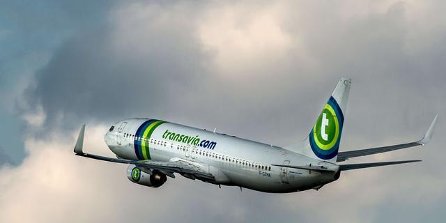Groei aantal passagiers Nederlandse luchthavens zet door