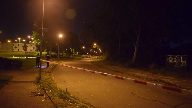 Tbs'er krijgt 2,5 jaar cel voor aanvallen politieagent Groningen