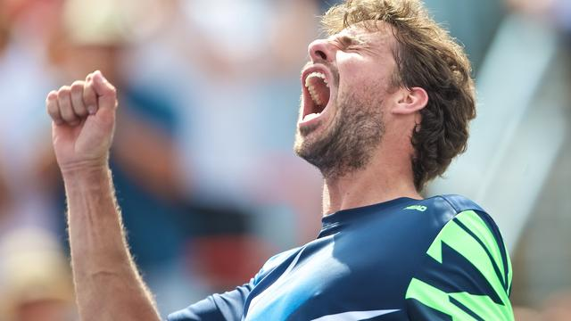 Haase beleeft primeur in Montreal en treft Federer in halve finale