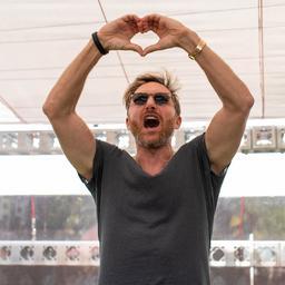 David Guetta verkoopt muziekrechten voor 'tientallen miljoenen dollars'