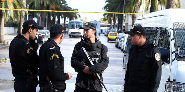 Tunesië pakt twee mogelijke terroristen op