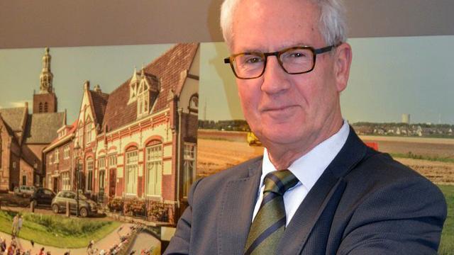 Burgemeester Jac Klijs blij met voordracht herbenoeming