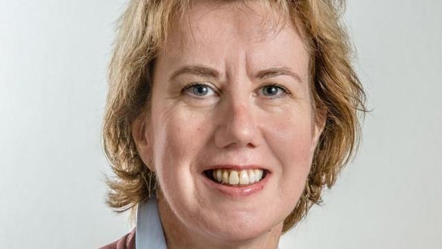 Margo Mulder geïnstalleerd als burgemeester van Goes