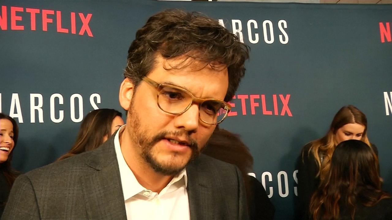 Wagner Moura denkt anders over drugsoorlog na Narcos
