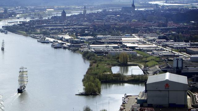 Gemeenten investeren in economische samenwerking regio Zwolle