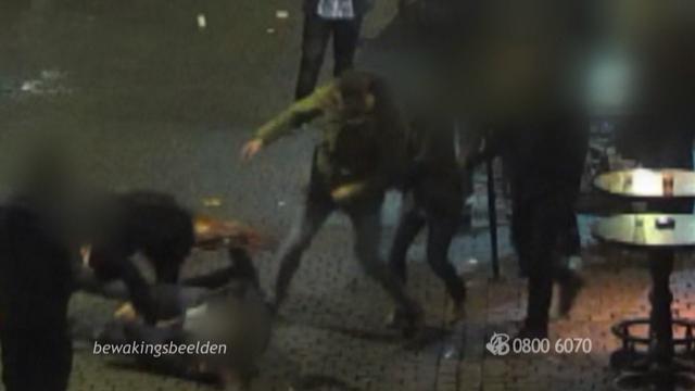 Politie plaatst video mishandeling Havermarkt online