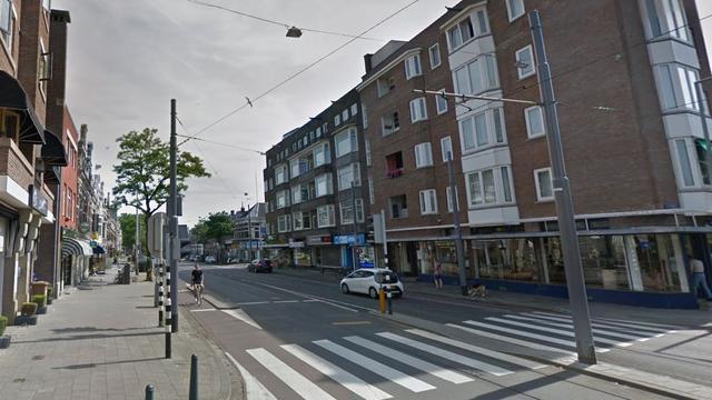 Aantal verkeersgevallen Rotterdamse Bergweg sinds 2014 gedaald