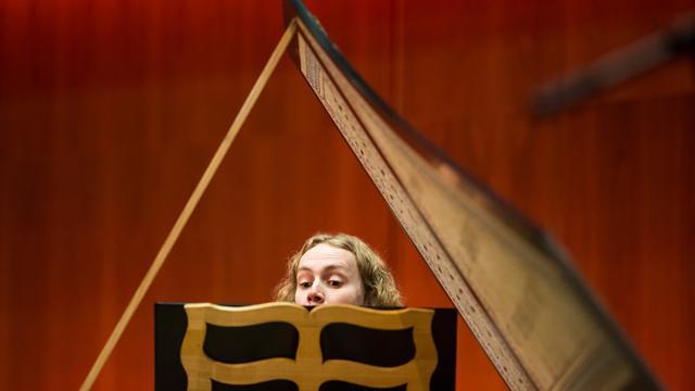 Record voor Festival Oude Muziek in Utrecht