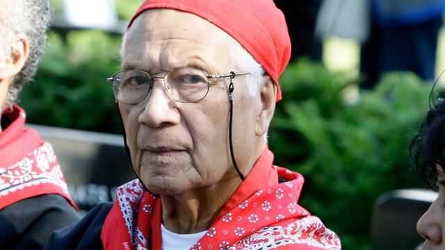 Voormalige RMS-president Tutuhatunewa (93) overleden