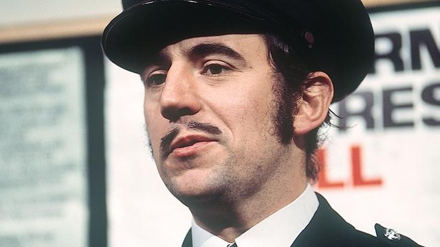 Monty Python-acteur Terry Jones lijdt aan dementie
