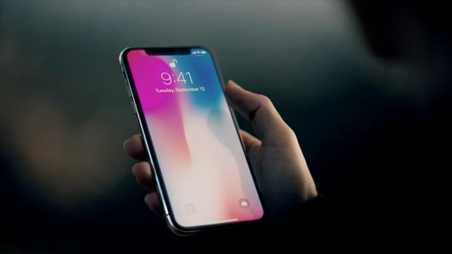 'iPhone heeft vanaf 2019 geen inkeping meer in scherm'