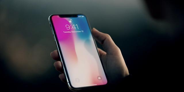 'Opvolger van de iPhone X heet iPhone XS en komt in goud beschikbaar'