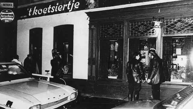 Zesvoudig moordenaar café 't Koetsiertje blijft toch onder toezicht