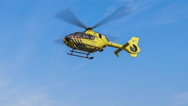 85-jarige voetganger ernstig gewond door ongeluk in Overvecht