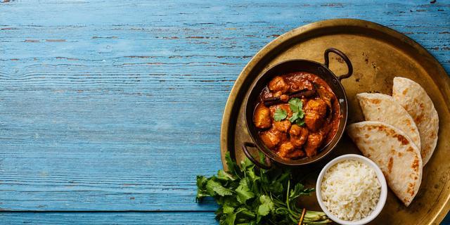 Zelf Indiaas koken is niet moeilijk, ook niet als je een beginner bent