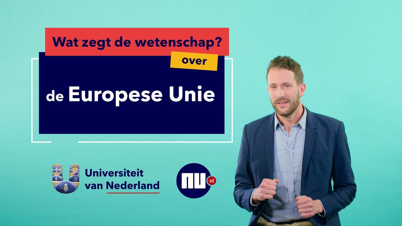 Kan Nederland eenvoudig uit de EU stappen?