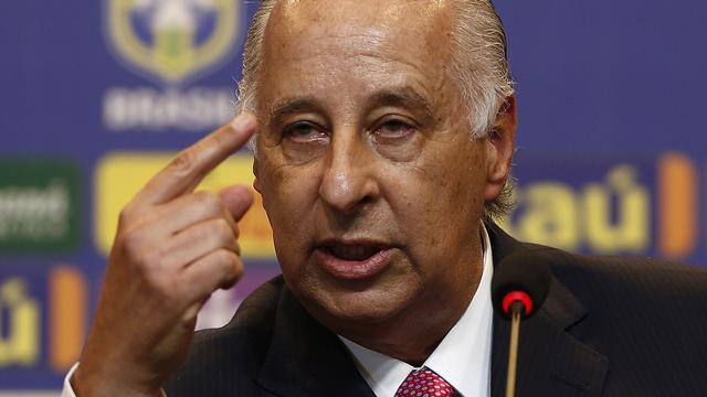 Voorzitter Braziliaanse voetbalbond vertrekt vlak voor FIFA-verkiezingen