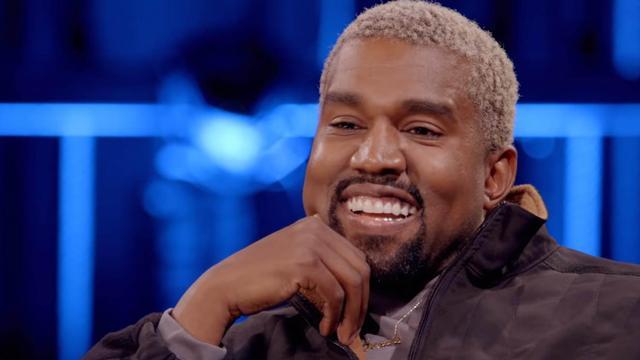 Kanye West stelt release van nieuw album Jesus is King weer uit