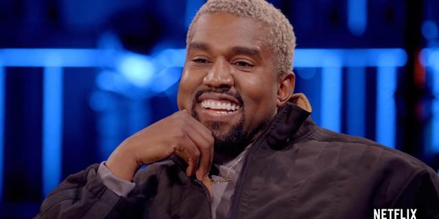 Kanye West kondigt opvolger van nieuwe Jesus-album aan