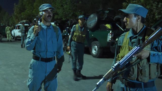 Dode en gewonden bij aanval op Amerikaanse universiteit Kabul