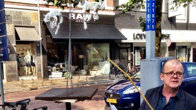 Wilhelminastraat Breda krijgt eindelijk 'Koninginnen'