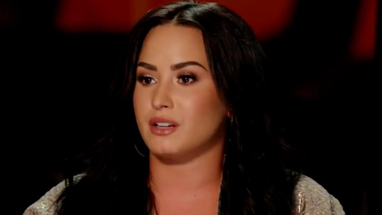 Demi Lovato spreekt openhartig over zelfmoordgedachten