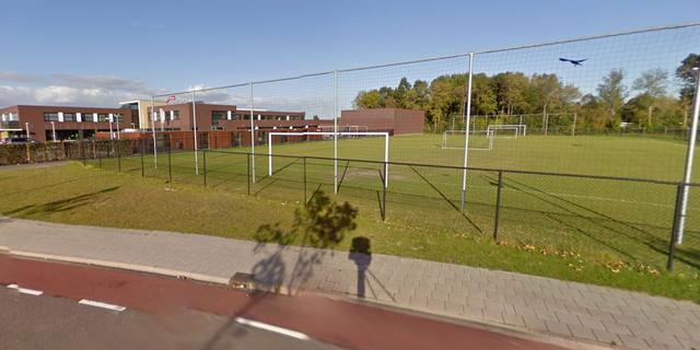 Drie 15-jarige jongens betrapt tijdens inbraak Tholen