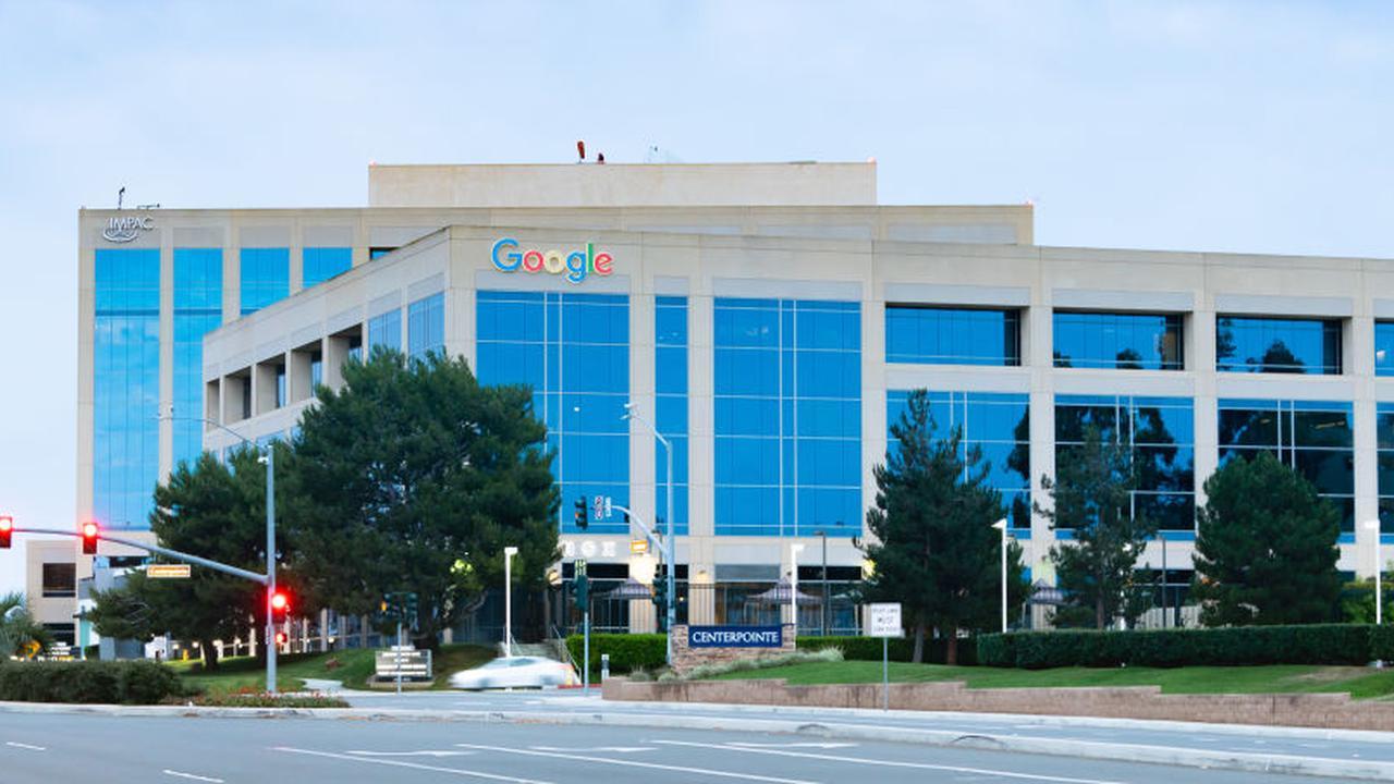Google ontslaat hoofd van ethische commissie voor kunstmatige intelligentie - NU.nl