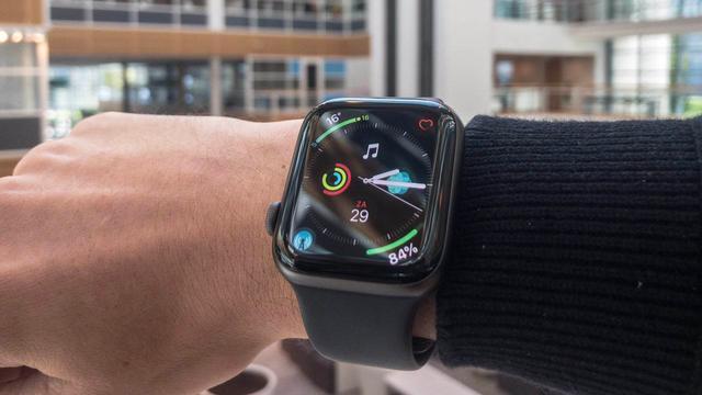Apple lost kwetsbaarheid in Walkietalkie-app op met watchOS-update