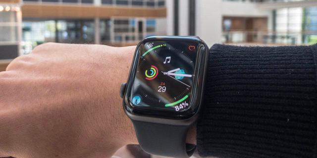 Walkietalkie op Apple Watch uitgeschakeld omdat afluisteren mogelijk was
