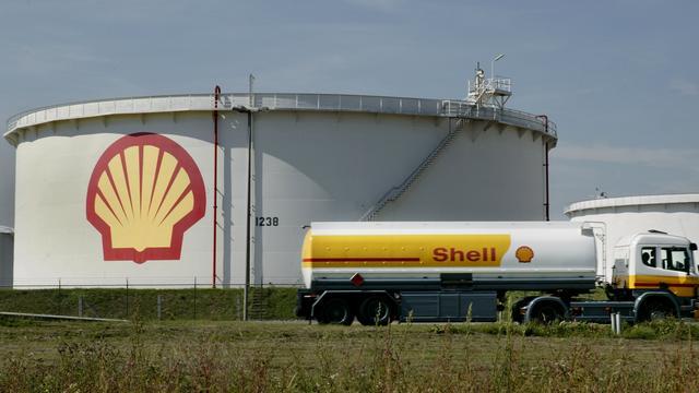 Shell geeft toe dat het geen winstbelasting betaalt in Nederland