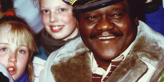 Zanger Fats Domino (89) overleden
